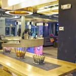 aloft Denver International Airport resmi