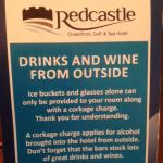 Redcastle Hotel Foto