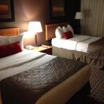 Ramada Plaza Grand Rapids resmi