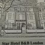 Photo de Star Hotel B&B