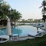 Foto van River Beach Resort