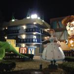 Photo of Disney's All-Star Movies