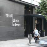 Photo of Olivia Balmes Hotel