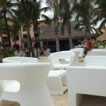 Photo de Sandos Playacar Beach Experience Resort