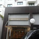 Photo de Mercure Paris Gare Montparnasse