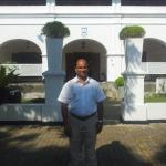 Mr.Nihal, The King of the Palace