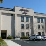 Hampton Inn Spring Hill Foto