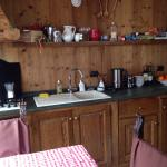 Foto di Le Petit Nid Bed and Breakfast