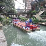 Foto de Comfort Suites Alamo/Riverwalk