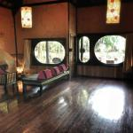 Inle Princess Resort Foto