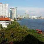 Photo de Anantara Bangkok Riverside Resort & Spa