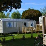 mobil-home 6 places