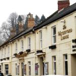 Waterford Lodge Hotel resmi