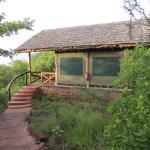 Photo de Kirurumu Manyara Lodge