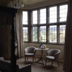 Foto de Gisborough Hall Hotel