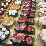 Boulangerie Patisserie Chocolaterie Rouget