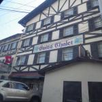 Hotel and Restaurant Swiss Chalet Foto