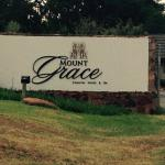 Foto de African Pride Mount Grace Country House & Spa