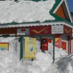 Gulmarg Post Office