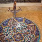 Lovely Morroccan decor