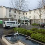 Holiday Inn Bristol Airport Foto