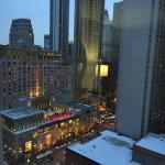 صورة فوتوغرافية لـ ‪Hampton Inn Chicago Downtown/Magnificent Mile‬