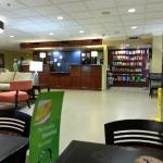 Foto di Holiday Inn Express and Suites Fort Lauderdale Executive Airport