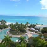 Grand Lucayan room view