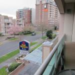 Foto BEST WESTERN PLUS Inner Harbour