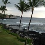 Foto van Kona Reef Resort