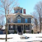 Made INN Vermont, an Urban-Chic Bed and Breakfast Foto