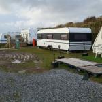 Foto de Whitsand Bay Fort Holiday Park