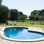 Discovery Holiday Parks - Barossa Valley pool