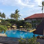This was the Bali Dynasty Resort we used to love!!