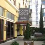 Four Points by Sheraton San Jose Downtown照片