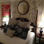 Φωτογραφία: Bee and Thistle Inn and Spa