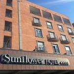 Hotel Sunflowerの写真