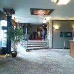 Photo de Yeats Country Hotel, Spa and Leisure Centre