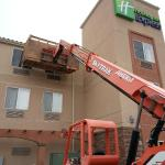 Photo de Holiday Inn Express Bernalillo