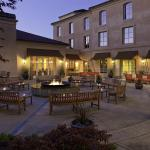 Photo de Hyatt Vineyard Creek Hotel and Spa
