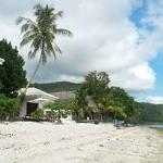 Foto de Sogod Bay Scuba Resort