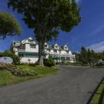 Spruce Point Inn Resort and Spaの写真