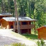 All American Cabins