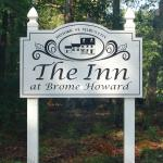 Foto de The Inn at Brome Howard