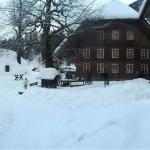 Photo de Hotel Landgasthof Kemmeriboden-Bad