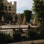 Photo de The Makadi Palace Hotel