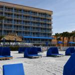 Foto Doubletree Beach Resort by Hilton Tampa Bay / North Redington Beach