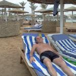 Festival Shedwan Golden Beach Resort Foto