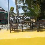 Sand Sea Resort & Spa Foto
