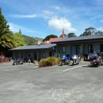 Havelock Motel and Motor Lodge Foto
